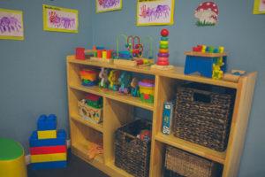 Day Care Centre near Werrington
