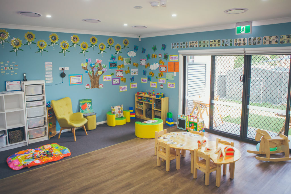 Daycare and Child Care Centres in Penrith