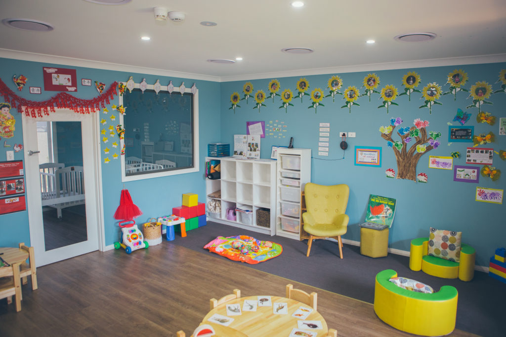 Child care centres in Penrith