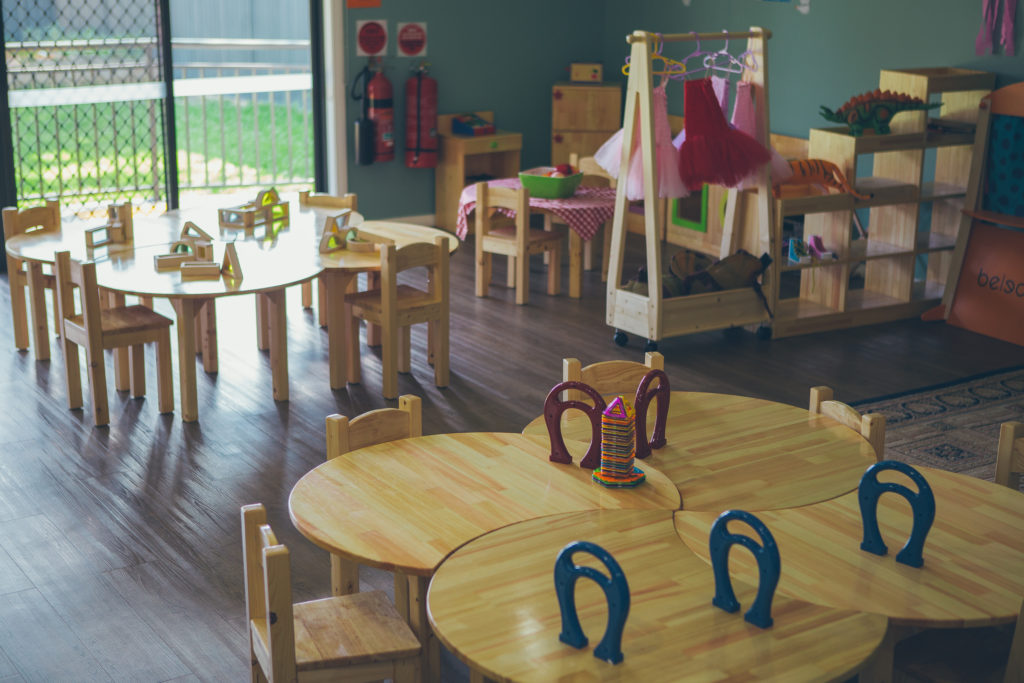 Child care Claremont Meadows