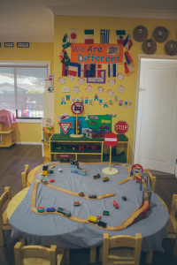 The Little Village Childcare